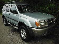 Nissan: Xterra XE 4X4 4DOOR