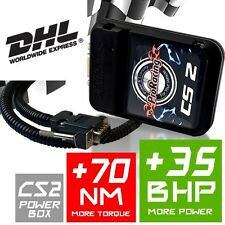 Performance Chip Tuning OPEL VAUXHALL ASTRA H 1.2 1.4 Petrol Power ChipTuning