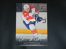 2011-12 Upper Deck UD Young Guns Canvas #225 Erik Gudbranson Florida Panthers RC