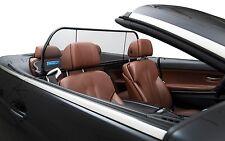 BMW 6 Series 2011 to 2015  Windstop Wind Deflector Screen Blocker Jammer stop