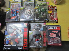 Transformers Combiner wars Sky Reign Skylynx wheeljack Powerglide Perfect effect