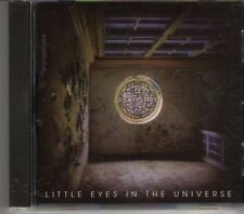 (CD457) The Roseville Band, Little Eyes In The Universe - DJ CD