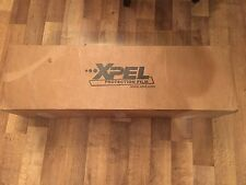 "30"" by 100ft Xpel Paint Protection Film (new in box)"