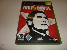 XBox   Just Cause (3)