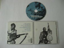 Archie Edwards The Toronto Sessions - CD Compact Disc