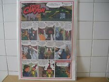 Steve Canyon Milton Caniff Collana Gertie Daily 15  Editrice  Comic Art (MP)