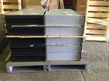 IBM 24 DS14MK2 12 DS4243 20 DS14MK4 LOADED WITH DRIVES 4 FAS3140C N6040 2858-A20
