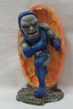 "DC Comics Darkseid Head Knocker 9"" Bobblehead - Monogram Masterworks"