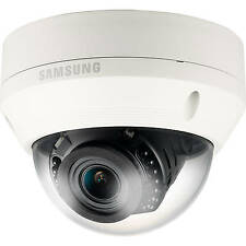 "Samsung SNV-L6083R 2 Megapixel 1/2"" Full HD Network Infra Red 2.8-12mm Vari-foca"