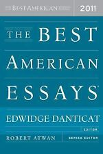Best American Ser.: The Best American Essays 2011 (2011, Paperback)