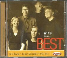 Nits, The  Dreams (Best) Zounds CD