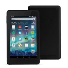 Amazon Kindle Fire HD 6 4th Generation 8GB Wi-Fi 6in Dual Camera Tablet - Black