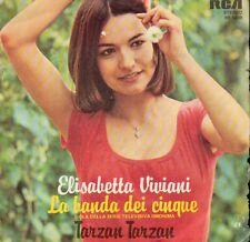 14519 - ELISABETTA VIVIANI - LA BANDA DEI CINQUE