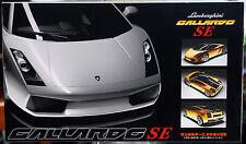 2005 Lamborghini Gallardo se Special Edition, 1:24, 122632 Fujimi