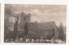 Surrey, Leatherhead Church S.E. Postcard, A567