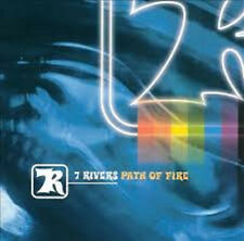 7 RIVERS - PATH OF FIRE - CD, 2002