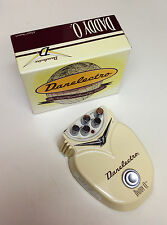 MONTE ALLUMS | DANELECTRO DADDY O OVERDRIVE DISTORTION TUBE AMP VALVE LEAD BOOST
