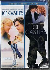 Ice Castles (1978) / Ice Castles (2010) - (DVD)  Double Feature NEW SEALED