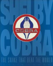Shelby Cobra: The Snake that Conquered the World, Comer, Colin