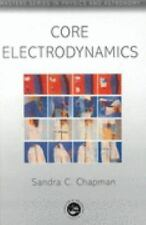 Master's Series in Physics and Astronomy: Core Electrodynamics by Sandra C....