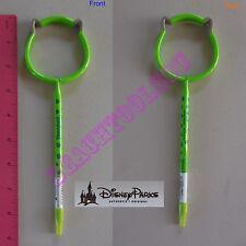 New Authentic Original Disney Monster University Mike Wazowski Outline Stick Pen