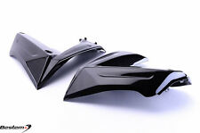 Kawasaki ZX10R ZX 10R 2008 2009 08 09  Carbon Fiber Side Panels 3
