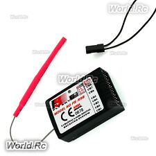 Original FlySky FS-R9B 2.4Ghz 8CH Receiver for FS-TH9X FS-TH9X-B Transmitter