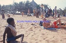 JOHNNY HALLYDAY 70s DIAPOSITIVE DE PRESSE ORIGINAL VINTAGE SLIDE #49