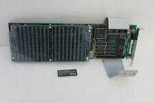 MICROSOFT MACH 20 ACCELERATOR BOARD FOR IBM 5150 PC AND 5160 XT COMPUTER