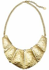 Collier Kette Triangle by s.Oliver. Goldfarben. NEU!!! KP 24,99 €