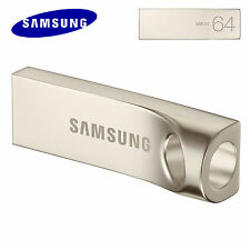 Genuine Samsung MUF-64BA USB 3.0 NAND Flash Drive Memory Bar Stick 64GB