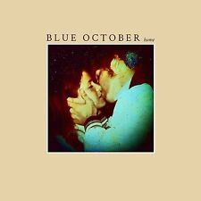 BLUE OCTOBER : HOME (CD) Sealed
