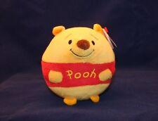 Disney/Plüschtier/ Winnie the Pooh mit Sound/ Neu // Größe ca. 13 cm/ M.18+