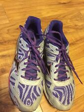 Mizuno Wave Elixir 7. Women's 9