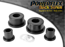 Powerflex negro de Poly Bush BMW E36 serie 3 Frontal Inferior Horquilla Trasero Bush