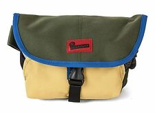 Crumpler 3 Million Dollar Home Sling 3MDH Sling Camera Bag(Rifle Green)