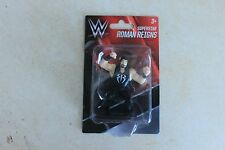 "WWE ""Roman Reigns"" Superstar Figurine"