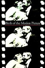 Discoveries: Birth of the Motion Picture (Discoveries (Harry Abrams)) Toulet, E