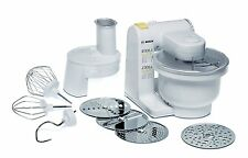 Bosch MUM4427 food processor kitchen multifunction machine white