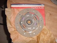 NOS AP Borg and Beck Clutch Plate Disk Triumph TR7 5 Speed Unipart