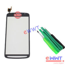 Grey LCD Touch Screen + Tools for Samsung Galaxy S4 Active GT-i9295 i537 ZVLT789