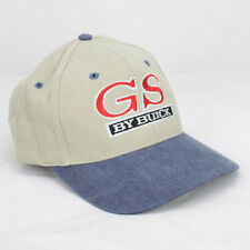 GM GS by Buick Grand Sport US Muscle Car Basecap Mütze Trucker Baseball Cap NEU