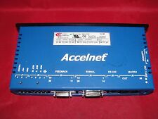 Copley Controls 800-1743 Accelnet Servo Amplifier