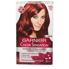 GARNIER COLOR SENSATION 6.60 INTENSE RUBY COLOUR CREAM
