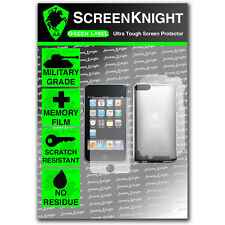 ScreenKnight Apple iPod Touch 2nd Gen FULL BODY SCREEN PROTECTOR invisible