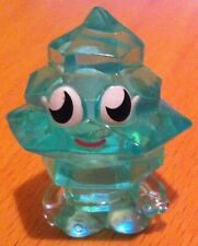 MOSHI MONSTERS - ROX COLLECTION - GREEN COOLIO - 1 P&P FOR ALL MOSHIs PURCHASED