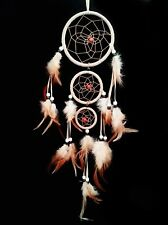 Traditional Dream Catcher wall hanging decoration ornament-3BE