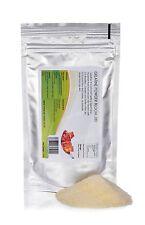 100g gélatine powder-bloom 280 professionnel force de qualité alimentaire épaississant