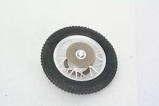 JOUSTRA -- Pièce d'origine -- roue de moto MICHELIN avec frein à disque