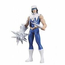 DC Comics New 52 Captain Cold Action Figure - LOOSE